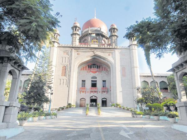 Judicial Custody to Assembly and Legal Secretaries - Sakshi