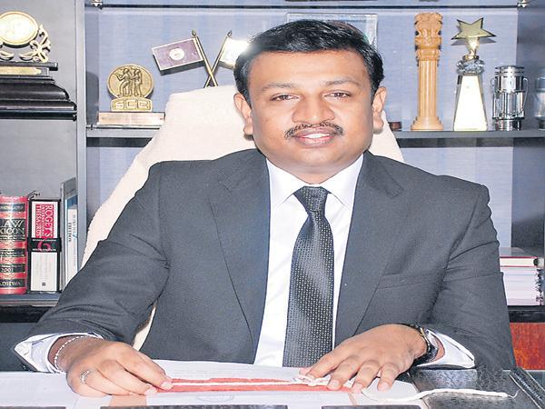 Indias Best Company Award to Singareni - Sakshi