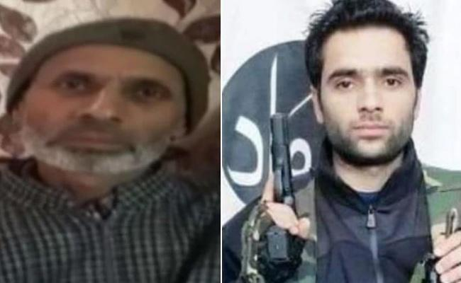 Pulwama Bomber Adil Ahmad Dar Became Terrorist After He Was Beaten by Troops - Sakshi