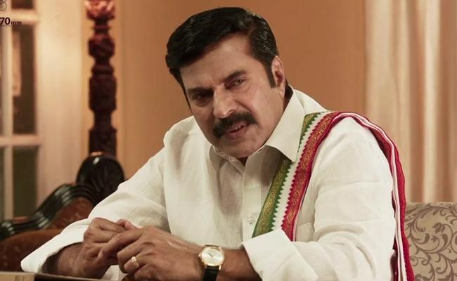 Special Story On Ys Rajasekhara Reddy Biopic Yatra Movie - Sakshi