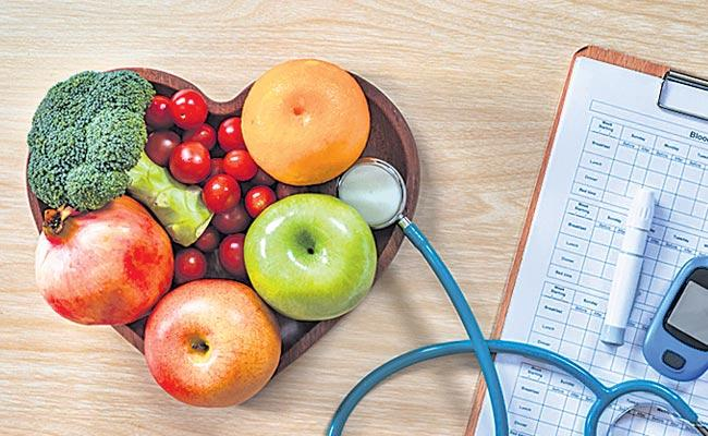 Mayo clinic scientists research that food is a better result - Sakshi