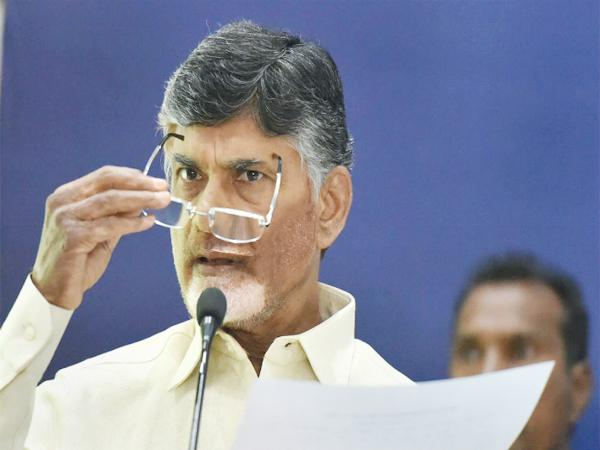 Another Assurance Copied By Chandrababu - Sakshi