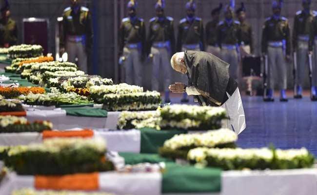 Sakshi Editorial On Pulwama Terror Attack