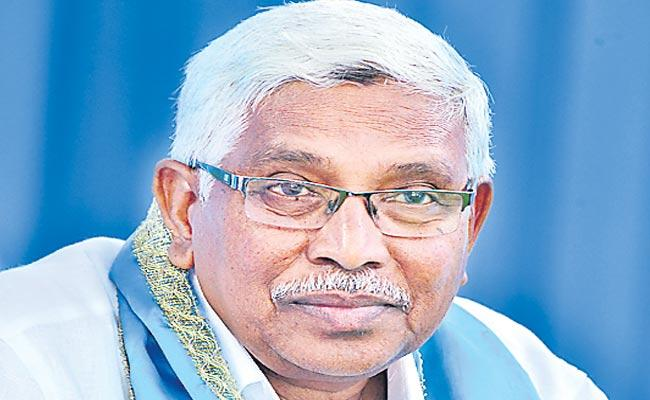 Farmers need to support the crops - Sakshi