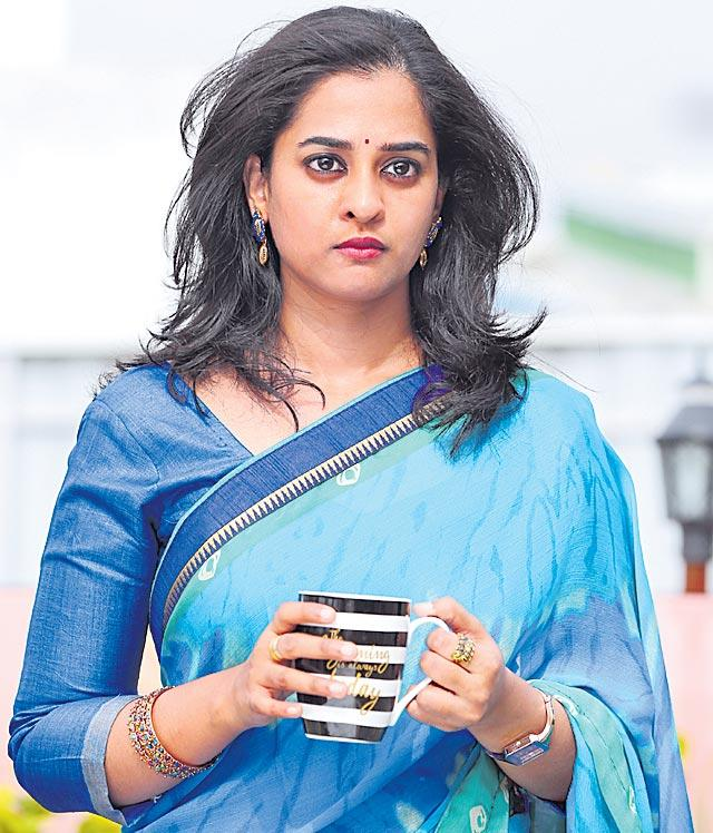 vishwamitra movie trailer launch on feb 21 - Sakshi