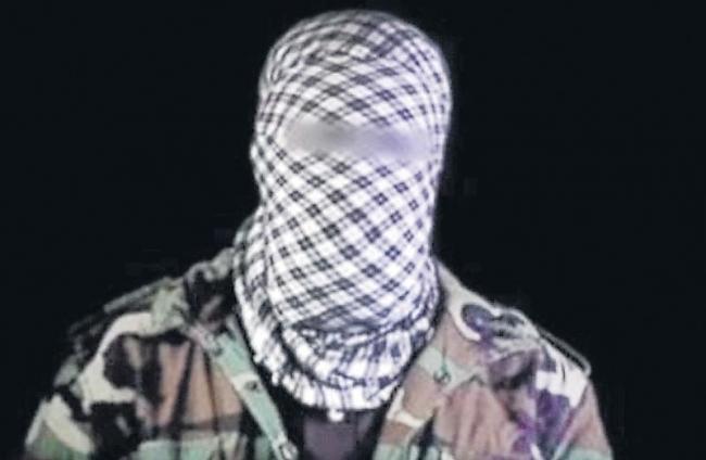 Mohammed Ummer mastermind of pulwama attacks - Sakshi
