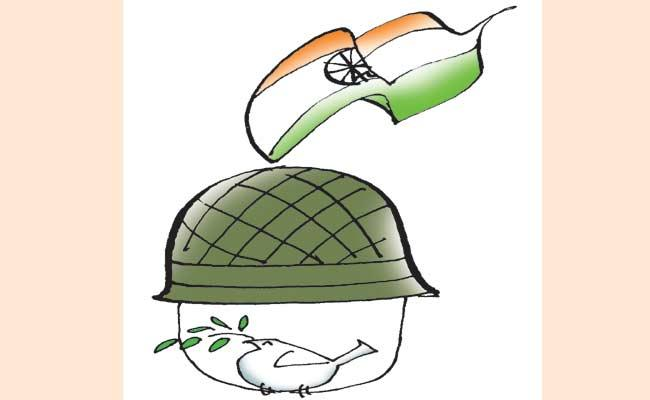 Madhav Singaraju Rayani Diary On Pulwama Terror Attack - Sakshi