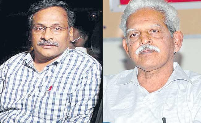 Solipeta Ramalinga Reddy Article On Central Govt Policies Against Communists Leaders - Sakshi