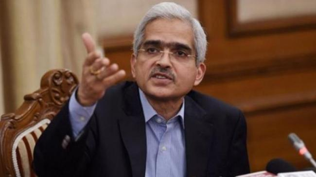 Will MeetBank Heads on Feb 21 onTransmission of Rate Cut: Shaktikanta Das - Sakshi
