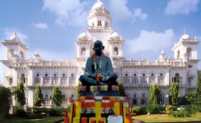 MLAs Tension on Cabinet Chances in Telangana - Sakshi