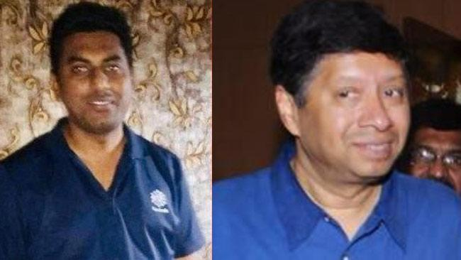 Jayaram Murder Case, Rakesh Reddy Does not Have Bank Account - Sakshi
