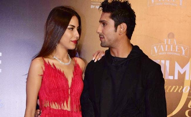 Prateik Babbar Brutally Trolled For His Valentine Day Post - Sakshi