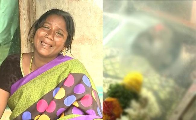 Farmer Kotaiah Suspicious Death In Kondaveedu During Chandrababu Visit - Sakshi