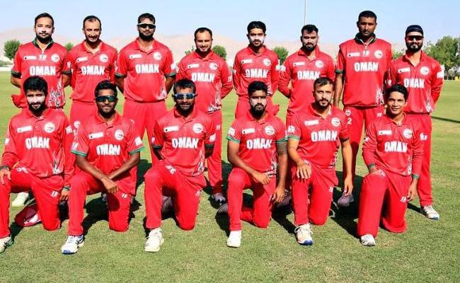 Oman bowled out for 24 against Scotland - Sakshi