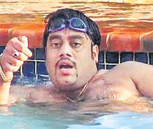 Underworld don Ravi Pujari arrested - Sakshi