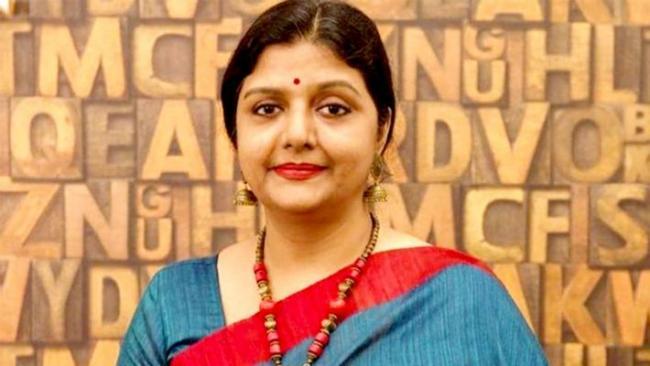 Is Bhanupriya Arrested For Child Labour Case - Sakshi