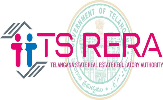 Telangana Real Estate Regulatory Authority - Sakshi