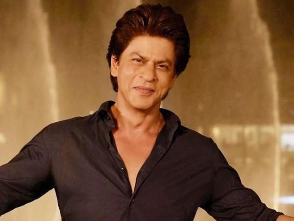 Shah Rukh Khan Reveals He Rejected Raavan - Sakshi