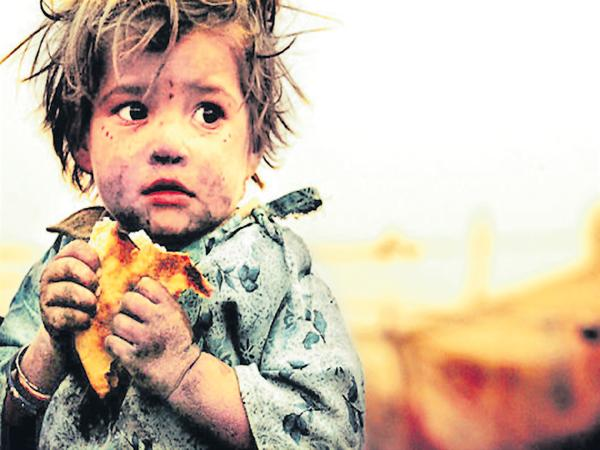 United Nations about Hunger elimination worldwide - Sakshi