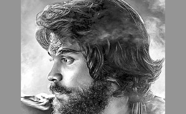 Title for Dhruv Vikram Tamil remake of Arjun Reddy revealed - Sakshi