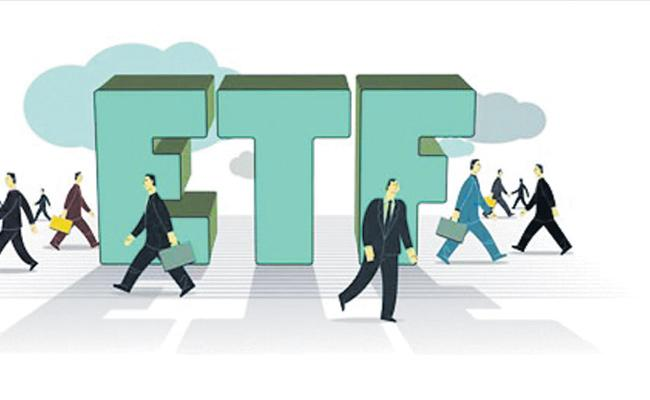 Govt may launch PSU Bank ETF next fiscal - Sakshi