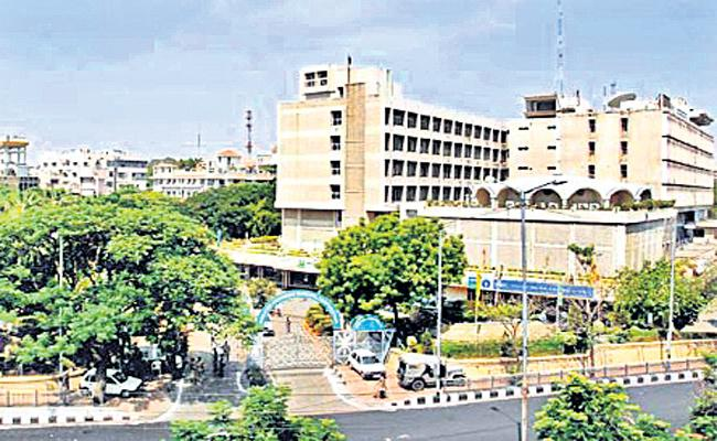 GHMC Special Event For Assets Tax Solutions - Sakshi