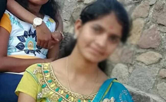 Degree Student Committed Suicide Due To Love Failure In Medchal - Sakshi