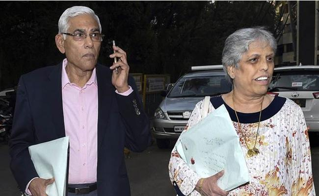 Diana Edulji Not In Favour Of COA And BCCI Asking ICC To Ban Pakistan From World Cup 2019 - Sakshi