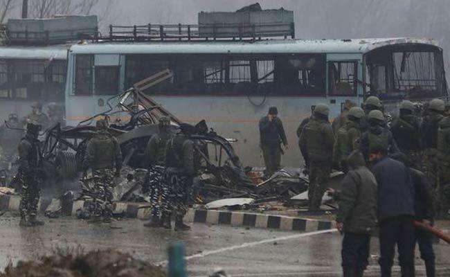 Intelligence Agencies Warns Army About Jaish Planning More Attacks - Sakshi