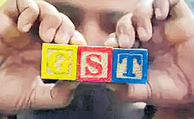 GST Council extends returns filing deadline, no decision yet on realty - Sakshi