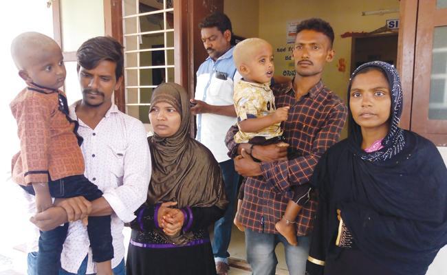 Children Missing Case Mystery Reveals in East Godavari - Sakshi