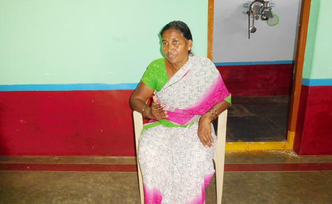 Erra Satyam Wife Jyothakka Special Interview - Sakshi