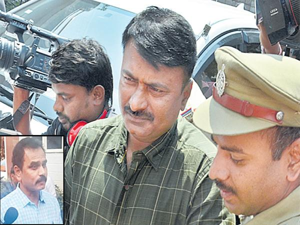 Second part investigation in the Jayaram murder case - Sakshi