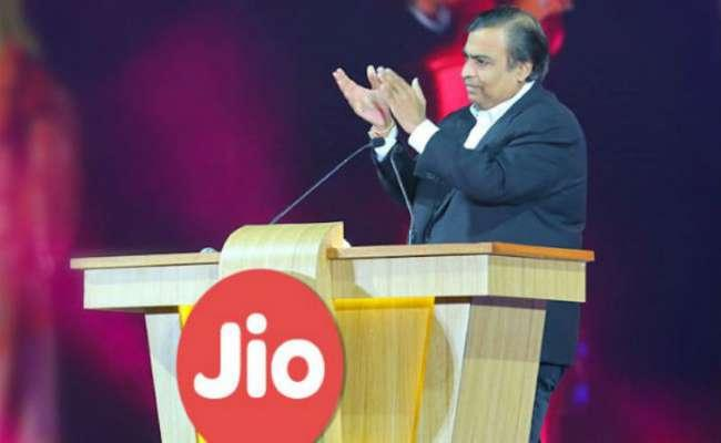 Jio GroupTalk Conference Calling App Launched for Android Users - Sakshi