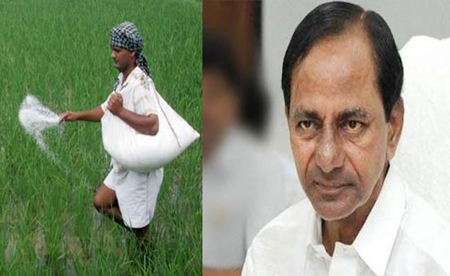 KCR Budget Is Used To Farmers - Sakshi