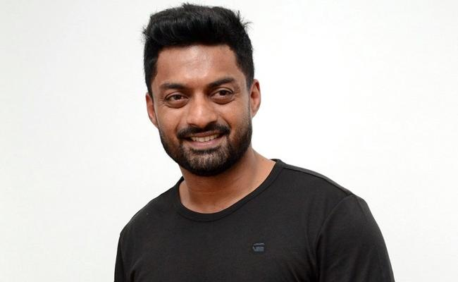 Kalyan Ram to Produce a Web Series - Sakshi