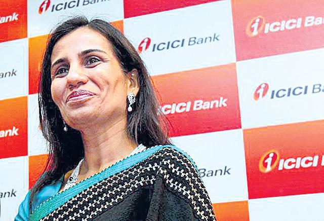 CBI issues lookout circular against Chanda Kochhar - Sakshi