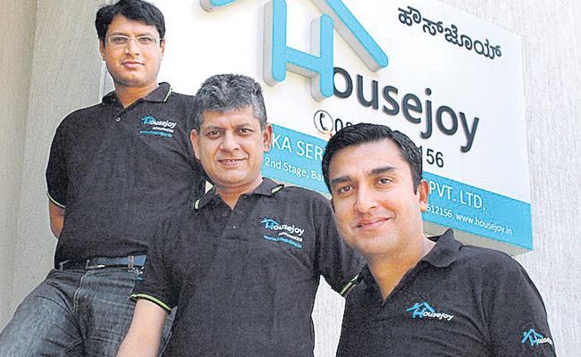 Housejoy  into home decoration - Sakshi