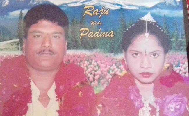 Husband Died With Heart Stroke After Wife Commits Suicide - Sakshi