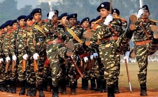 In CRPF we will treat everyone as Indians - Sakshi