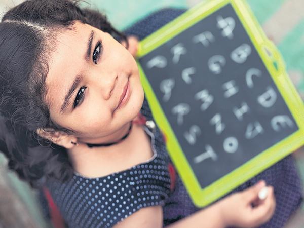 Education budget was decreasing every year - Sakshi