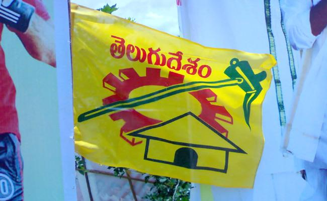 IT Searches In TDP Leaders Houses In Tamilanadu - Sakshi