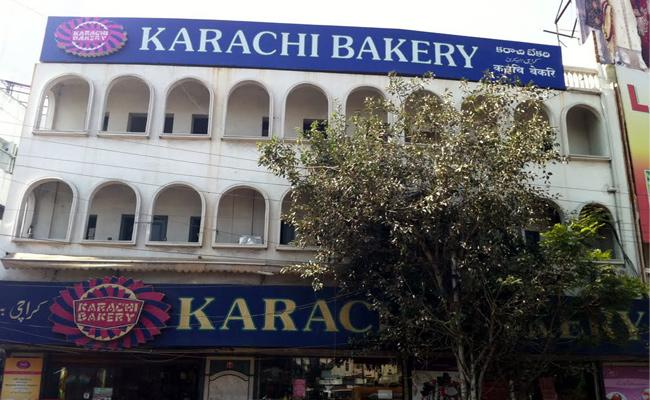 Karachi Bakery Says We are Indian by Heart - Sakshi