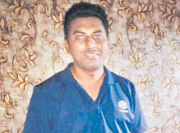 Rakesh Reddy police custody ended - Sakshi