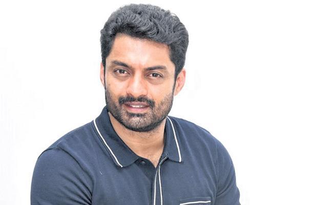 Special chit chat with hero kalyan ram - Sakshi