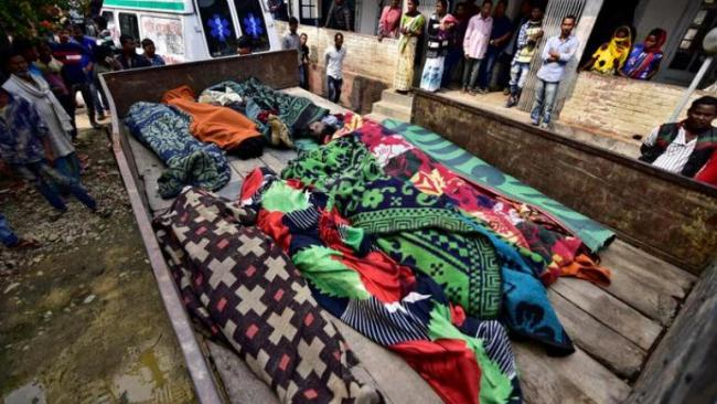 Death Toll Rises In Assam Hooch Tragedy - Sakshi