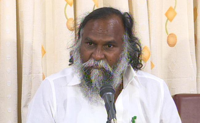 Congress MLA Jagga Reddy Fires On Harish Rao - Sakshi