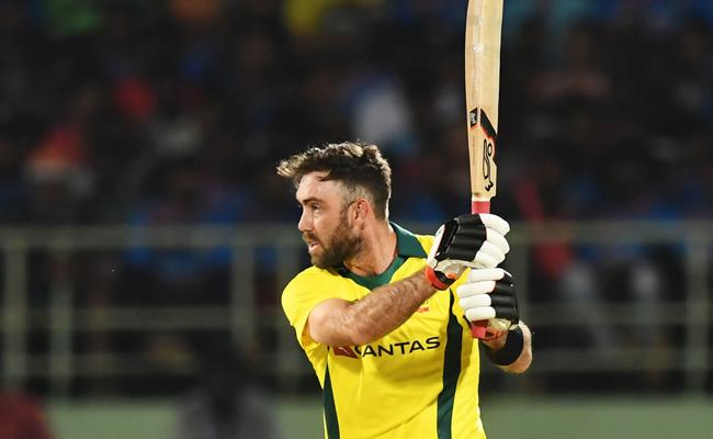 Australia Won The First T20 Against India In Vizag By 3 Wickets - Sakshi