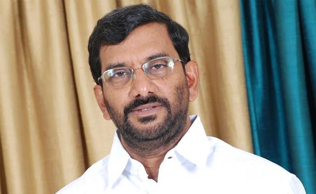 Somireddy Chandramohan Reddy brother joins YSRCP - Sakshi