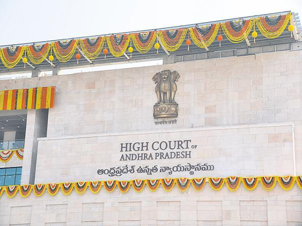 AP High Court Orders To Election Commission Over Fake Votes - Sakshi